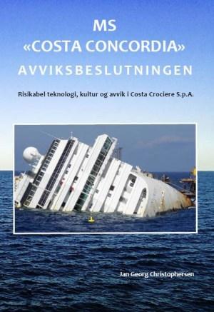 """MS """"Costa Concordia"""""""