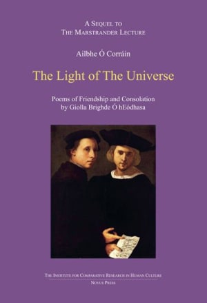 The light of the universe