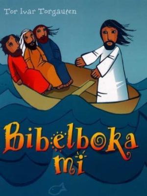 Bibelboka mi