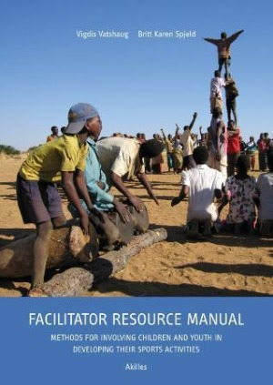 Facilitator resource manual