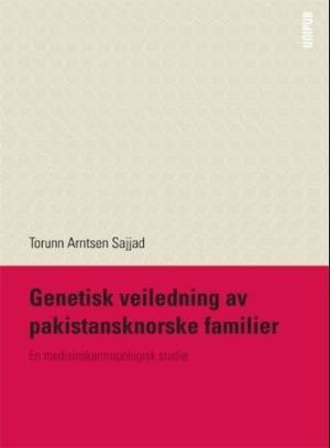 Genetisk veiledning av pakistansknorske familier