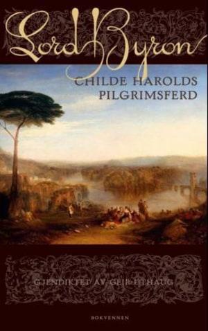 Childe Harolds pilgrimsferd
