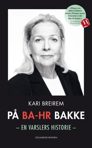 På BA-HR bakke