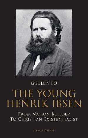 The young Henrik Ibsen