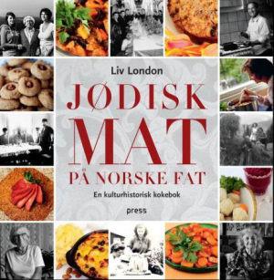 Jødisk mat på norske fat