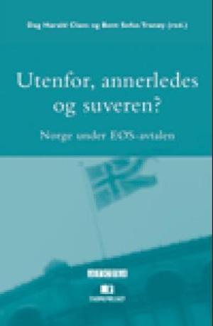 Utenfor, annerledes og suveren?