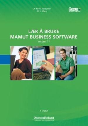 Lær å bruke Mamut Business Software