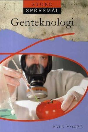 Genteknologi