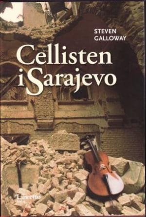 Cellisten i Sarajevo