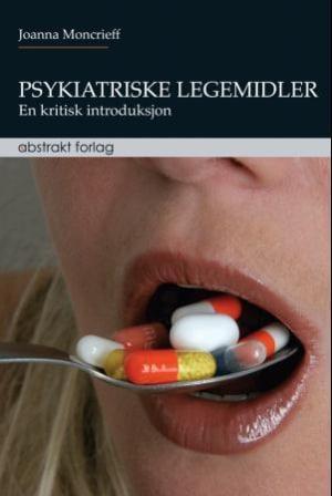 Psykiatriske legemidler