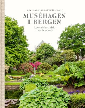 Muséhagen i Bergen