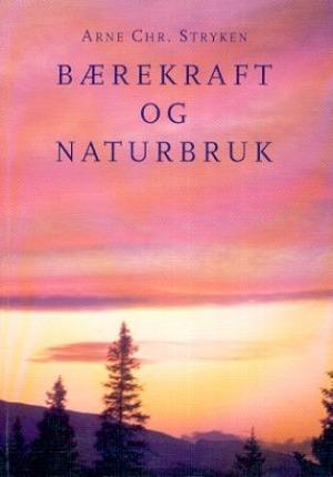 Bærekraft og naturbruk