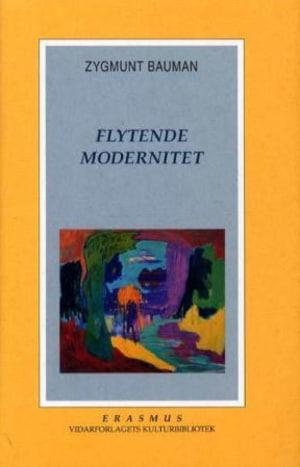 Flytende modernitet