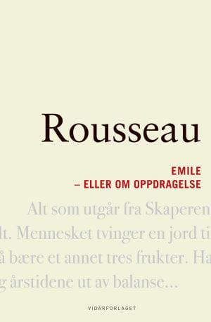 Emile, eller Om oppdragelse