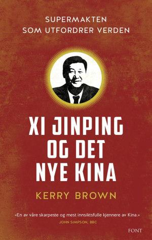 Xi Jinping og det nye Kina