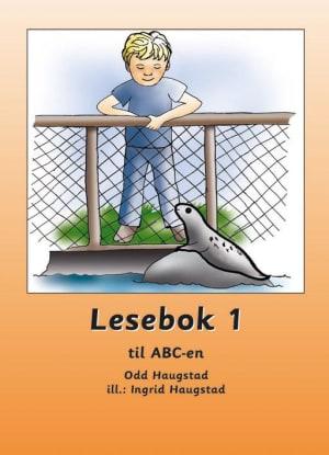 Lesebok 1 til ABC-en