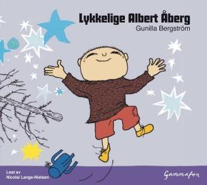 Lykkelige Albert Åberg
