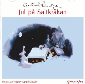 Jul på Saltkråkan