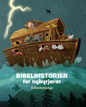 Bibelhistorier for nybyrjarar