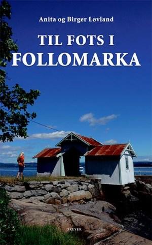 Til fots i Follomarka
