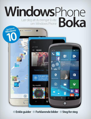 Windows phone boka