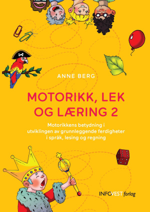 Motorikk, lek og læring 2