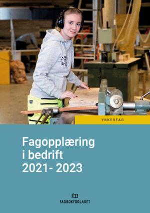 Fagopplæring i bedrift 2021-2023