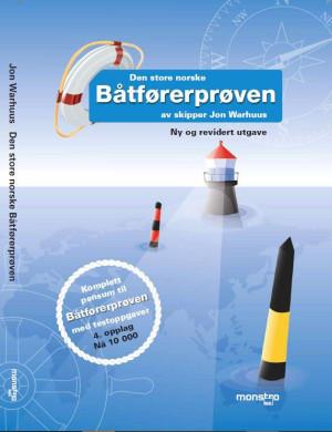 Den store norske båtførerprøven