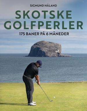 Skotske golfperler