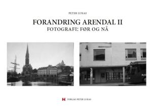 Forandring Arendal II
