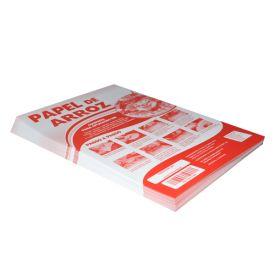 Folha de Instrução - A4 - Pacote com 100 folhas