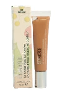 Buy Clinique All About Eyes Concealer Light Petal .33 Oz by Clinique  for Women online at best price, reviews
