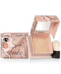 Buy Benefit Cosmetics Cookie Powder Highlighter by Benefit Cosmetics - 0.2 oz , 8g online at best price, reviews