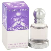 Buy HALLOWEEN by Jesus Del Pozo Mini EDT .13 oz for Women online at best price, reviews