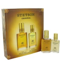 Buy STETSON by Coty -- Gift Set -- Cologne + After Shave for Men online at best price, reviews