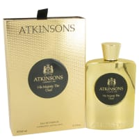 Buy His Majesty The Oud by Atkinsons 3.3 oz Eau De Parfum Spray for Men online at best price, reviews