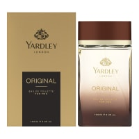 Buy Yardley London Original for Men 3.4 oz Eau de Toilette Spray online at best price, reviews