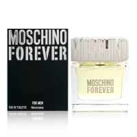 Buy Moschino Forever by Moschino for Men 1.0 oz Eau de Toilette Spray online at best price, reviews