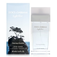 Buy Light Blue Dreaming in Portofino by Dolce & Gabbana for Women 1.7 oz Eau de Toilette Spray online at best price, reviews