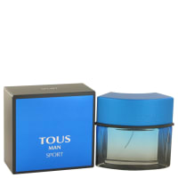 Buy Tous Man Sport by Tous 1.7 oz Eau De Toilette Spray for Men online at best price, reviews