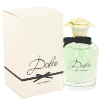 Buy Dolce by Dolce & Gabbana Eau De Parfum Spray 2.5 oz for Women online at best price, reviews