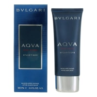 Buy Aqva Atlantiqve by Bvlgari 3.4 oz After Shave Balm for Men online at best price, reviews