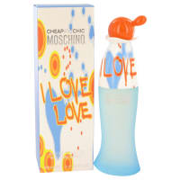 Buy I Love Love by Moschino 3.4 oz Eau De Toilette Spray for Women online at best price, reviews