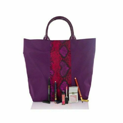 Makeup Set With Handbag