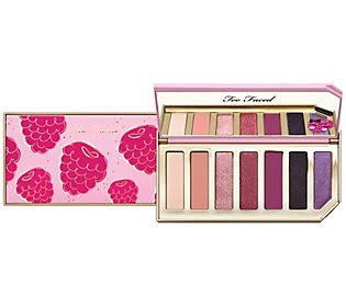 Too Faced Razzle Dazzle Berry Eyeshadow Palette