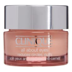 Clinique All About Eyes .5 Oz by Clinique  for Women