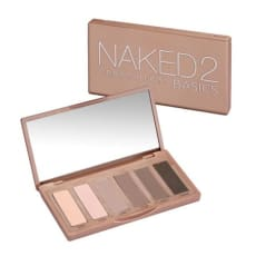 Naked 2 Basics by Urban Decay Eye shadow Palette 13 g 6 Shades