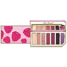 Too Faced Razzle Dazzle Berry Eyeshadow Palette By Too Faced
