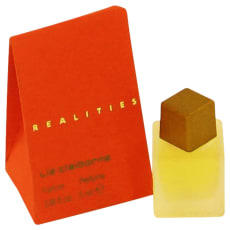 REALITIES by Liz Claiborne .12 oz Mini Perfume for Women