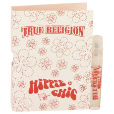 True Religion Hippie Chic by True Religion Vial (sample) .05 oz for Women